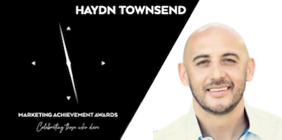 Haydn Townsend - Marketing Achievers Council