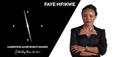Faye Mfikwe